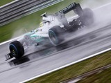 Rosberg says he used up KERS too early