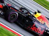 There's no doubt Red Bull-Honda will be competitive - Mercedes
