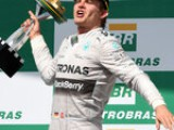 Rosberg: I upped my game