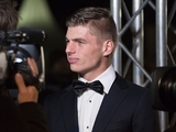 Verstappen honoured in the Netherlands