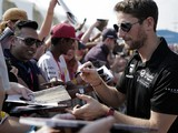 Haas F1's Grosjean brushes off criticism from social media trolls