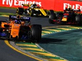 Max Verstappen would've switched off 'worthless' Australian GP