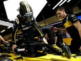 "Renault ""have"" to be ambitious – Hülkenberg"