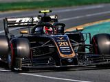 Our critics only care because we're not last - Haas