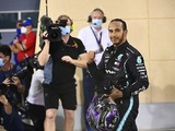 Mercedes confirms Hamilton back for Abu Dhabi F1 race, Russell rejoins Williams