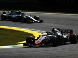 Steiner says that Haas improvement from 2017 to 2018 was expected