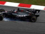 Haas' worst tracks now behind us - Steiner