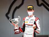 Pourchaire still feels 'really far' from Formula 1