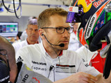 Seidl 'fired up' for McLaren arrival