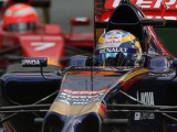 Vergne: All maxed out?