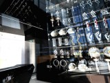 Trophies stolen as thieves ram-raid Red Bull factory