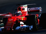 Raikkonen: So far it's a good feeling