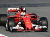 F1 Testing: Vettel tops morning session, as Red Bull and McLaren suffer problems