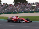 Australia ultra-soft struggles leave Raikkonen 'in nowhere-land'