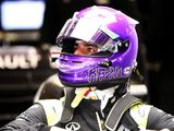 Daniel Ricciardo makes Kobe tribute with helmet