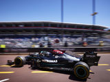 Hamilton excited by more competition