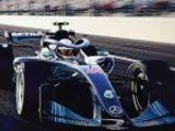 F1 set for crunch rules meeting