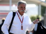 Carey confirms F1 still planning second US GP