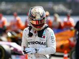 Hamilton felt he deserved more credit in Germany