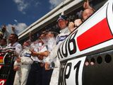 Sauber's five best moments in Formula 1