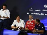 "Toto Wolff Happy with Monza Finish but Warns Singapore Will be ""Damage Limitation"""