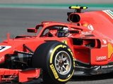Raikkonen Confident of Strong Weekend for Ferrari in Germany