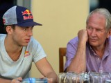 Gasly warned over 'ruthless' Marko