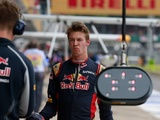 Kvyat blasts Magnussen after Q2 block