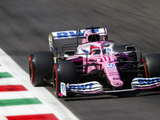 Racing Point to continue 'Pink Mercedes' theme into 2021