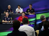 Friday press conference - Brazil