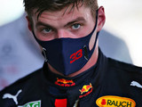 Verstappen apologises for radio comments