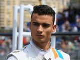 "Pascal Wehrlein: ""I can't wait to get to grips with the track"""