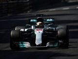 Hamilton salvages some Monaco joy with 13th to 7th push
