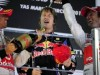'Speechless' Vettel overjoyed with title