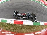 Bottas set to start from the back of the field at Italian GP
