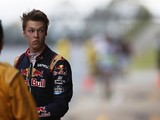 Daniil Kvyat hints at internal politics in Red Bull Formula 1 team
