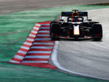 Max Verstappen On Top Again For Free Practice Two At The Turkish Grand Prix