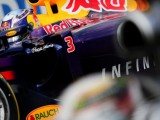 Red Bull officially appeals Ricciardo's exclusion