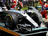 Mercedes wary of 2016 Rosberg/Hamilton repeat on lap one in Spain