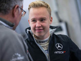 Force India signs Russian youngster as development driver