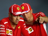 Raikkonen aims to beat Vettel to Monza glory