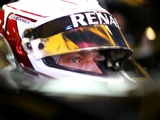 Magnussen hoping for mid-season step forward for Renault