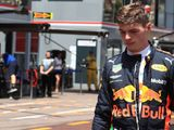 Max Verstappen: I can't explain series of mistakes
