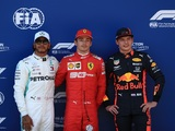Horner Eager to See Hamilton 'Go Toe to Toe' with Latest 'Wave' of Young Driver Talent