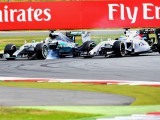 Formula One and crisis management