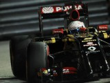 Wastegate issue hits both Lotus cars in qualifying
