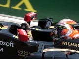 Lotus hoping for strong Monza showing
