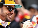 Alonso: I have many more years