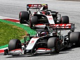 Magnussen: Grosjean 'something special' in qualifying speed