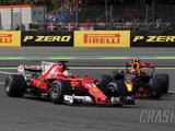 Red Bull, Ferrari go conservative on Mexico tyre picks